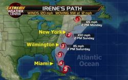 Hurricane-Irenes-Path
