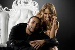 Kat and Omar