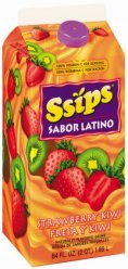 ssips latino drink