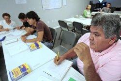 Hispanic Engish Education