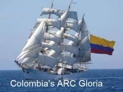 colombias-gloria