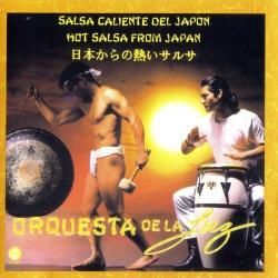 Orquesta_De_La_Luz-Salsa_Caliente_Del_Japon-Frontal