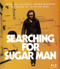 Sugarman poster