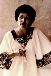 Martha Psych